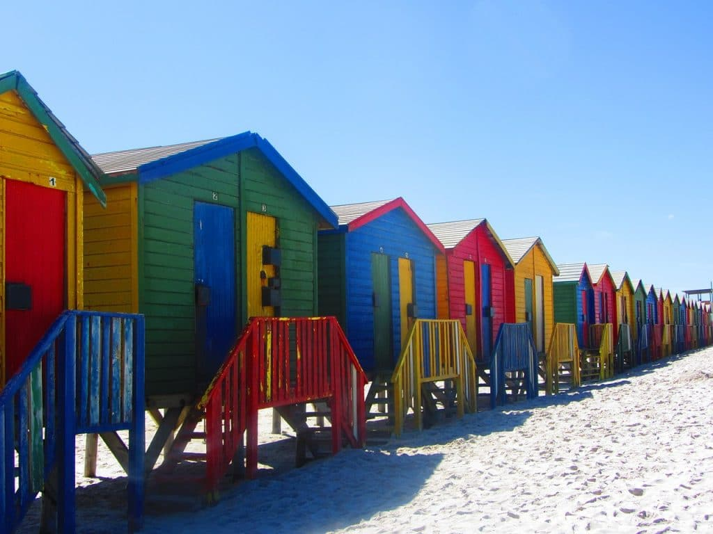 Awesome Things to do in Cape Town