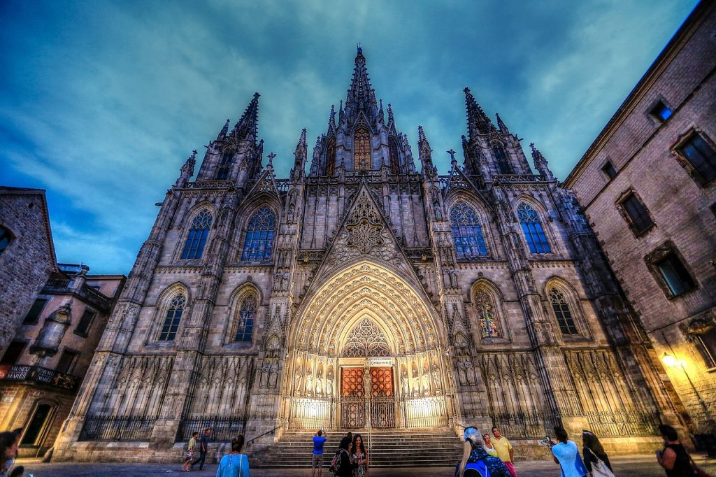 History and Culture in Spain