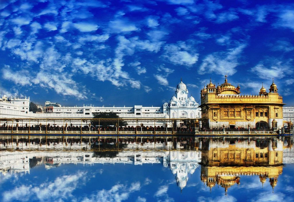 Experiencing Amritsar India, Soul of the Sikh Nation