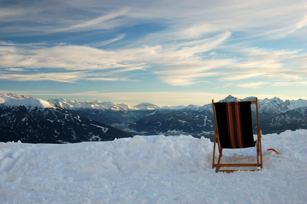 Why you Should Winter in Innsbruck