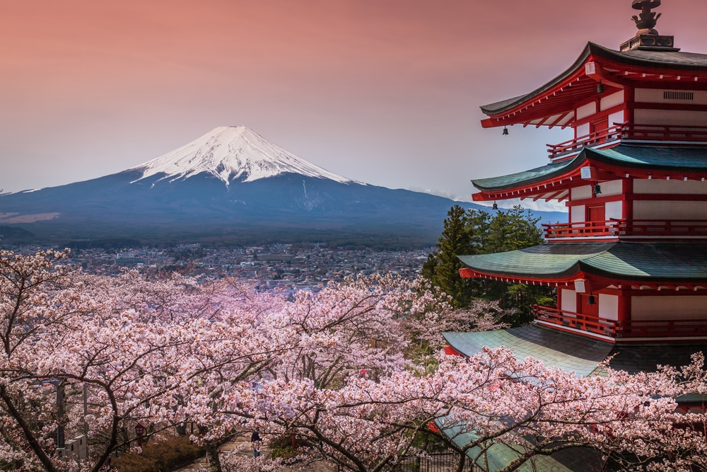 Conquering the Sisterhood of Fire and Ice: Hiking Japan's Mt. Fuji and the Philippines' Mt. Mayon