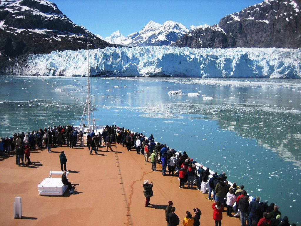 Why you Should Take a Cruise to Alaska