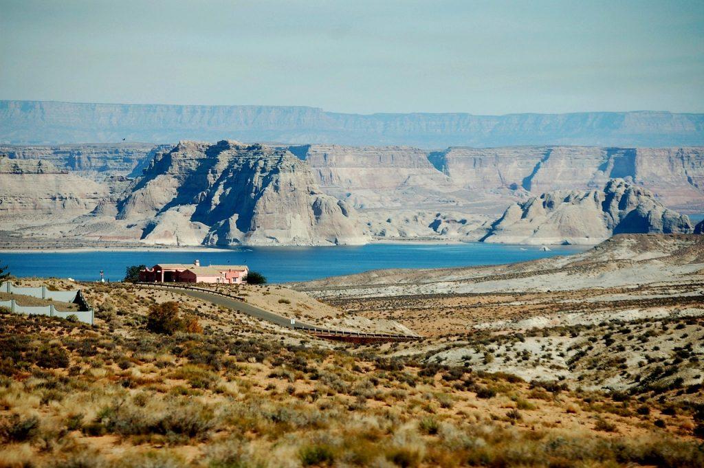 5 Great Reasons to visit Utah, USA