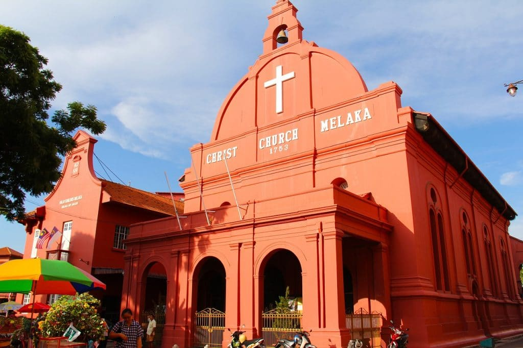 Travelling to Malaysia On a budget? Check out Malacca!