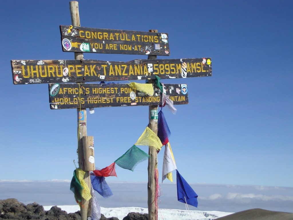 5 Reasons Why You Should Climb Kilimanjaro Right Now