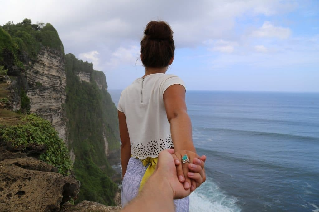 Tips For Couples Traveling Together For The First Time  >> Tips For Travelling Together As A Couple For The First Time