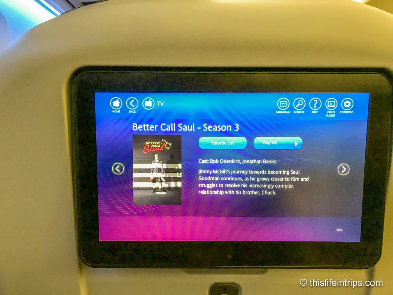 World Traveller Plus Review - British Airways Take on Premium Economy