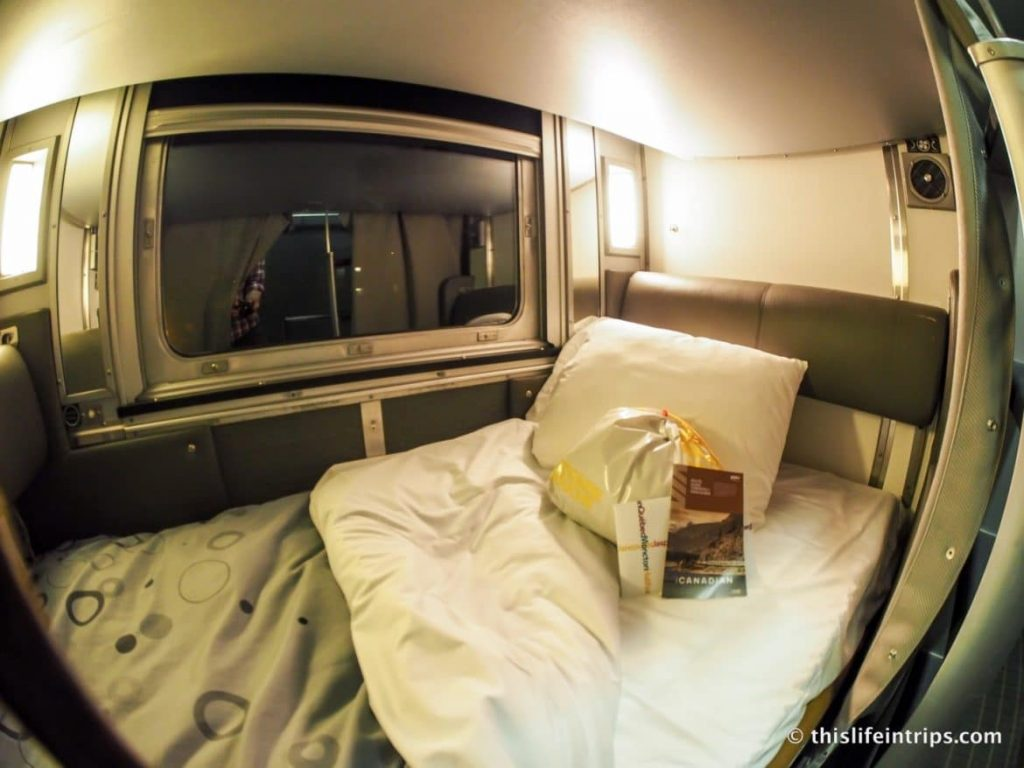 VIA Rail's The Canadian Train Review: An Unbiassed Experience