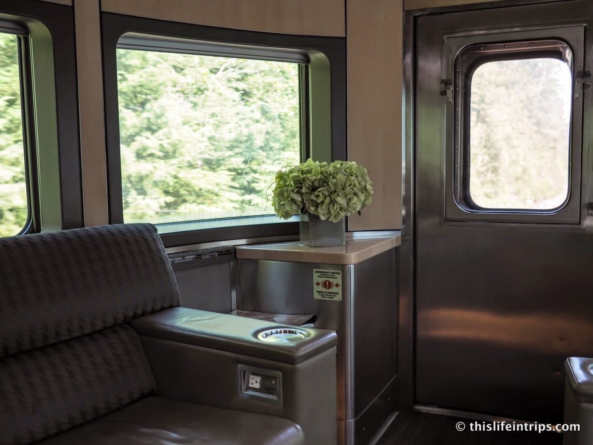 10 things via rail doesn 39 t tell you about the canadian train. Black Bedroom Furniture Sets. Home Design Ideas