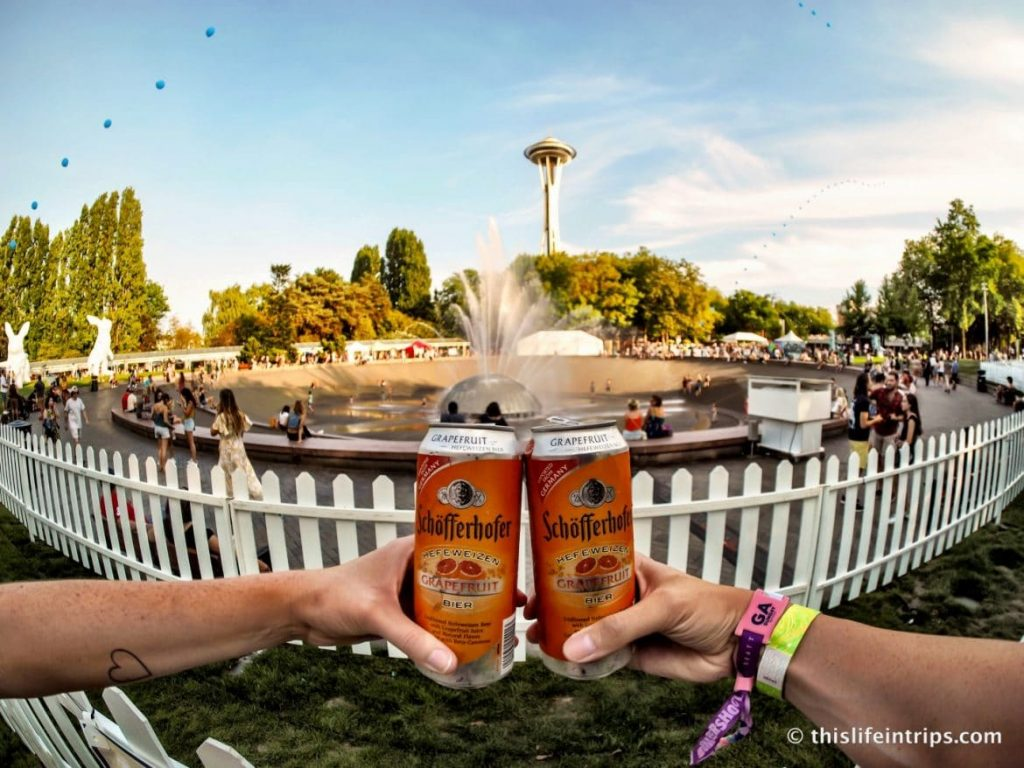 5 REASONS WHY SEATTLE'S BUMBERSHOOT MAY BE YOUR THING