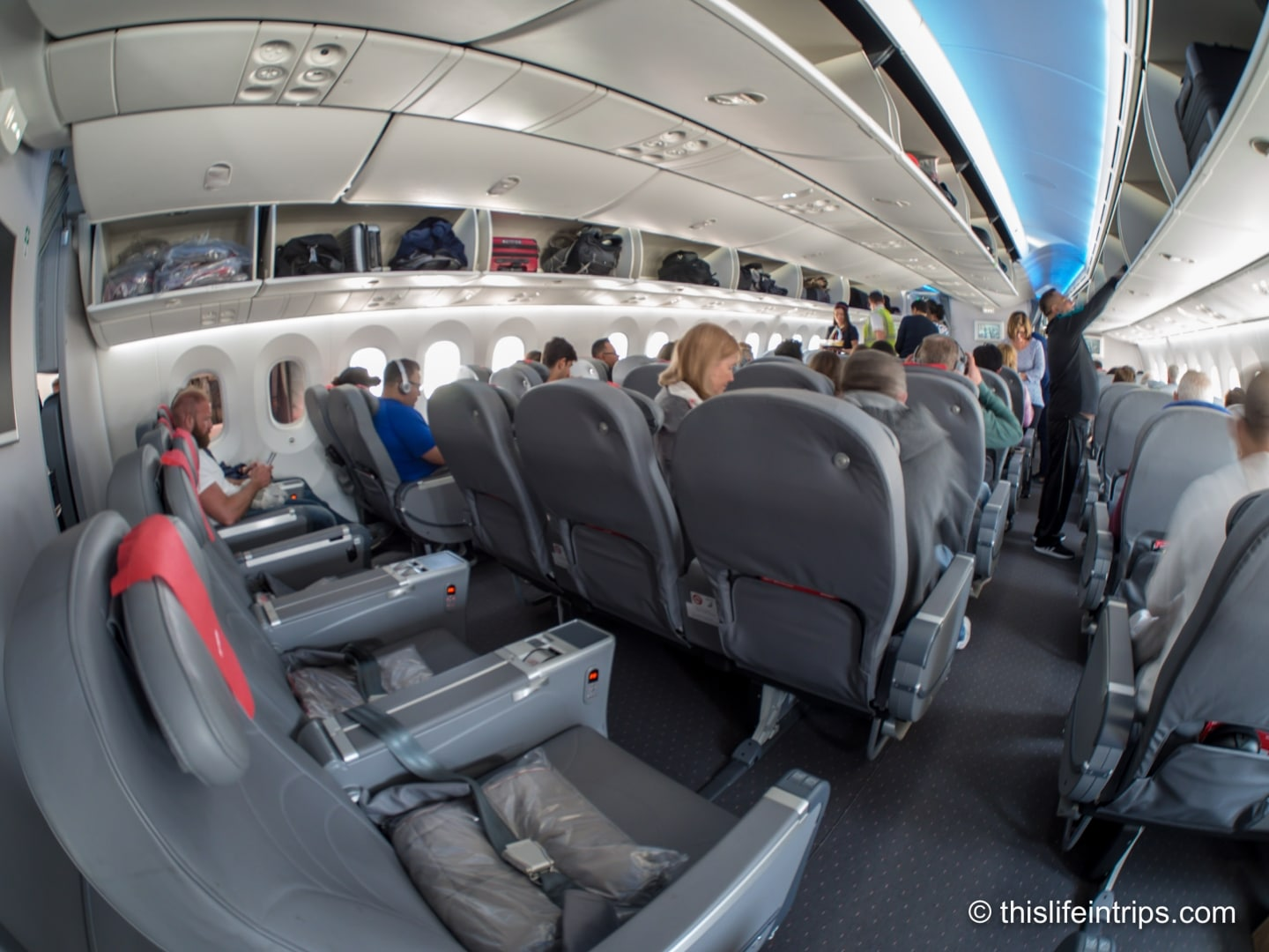 Is Norwegian Airlines Premium Class Worth the Upgrade?