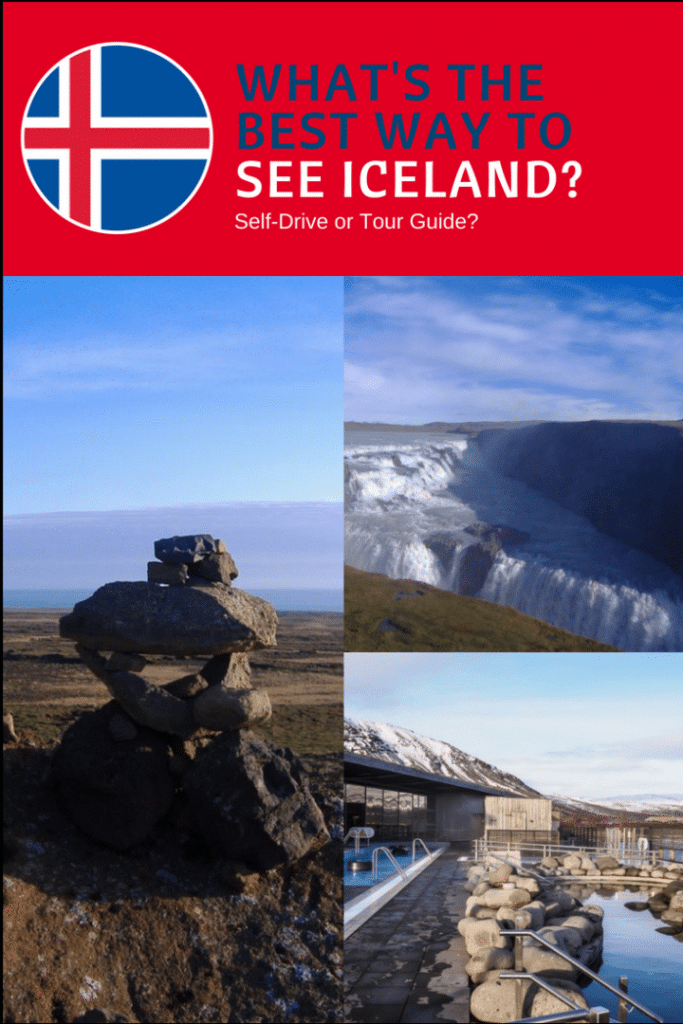 The Best Way to See Iceland - Self Drive or Tour Guide
