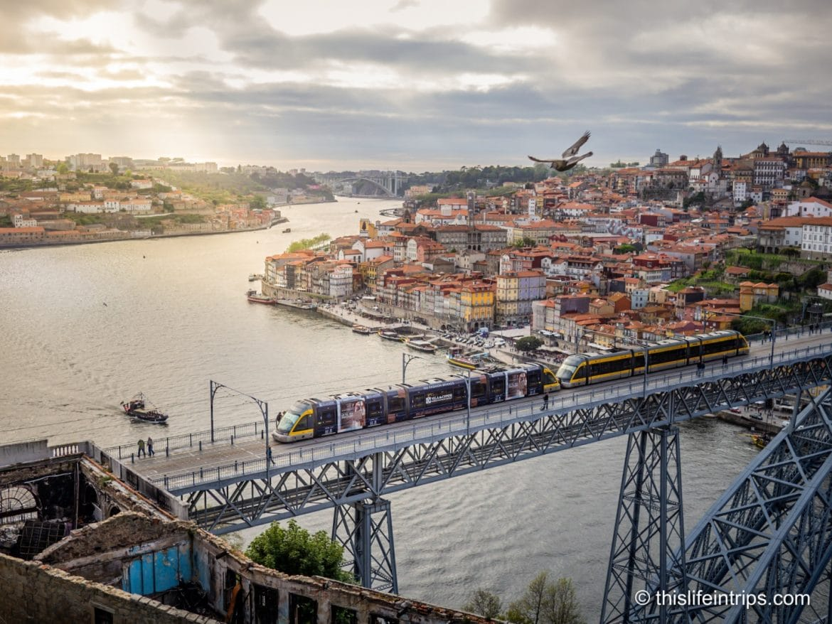 Three Days in Porto Itinerary: What to See, Do, Eat and Drink