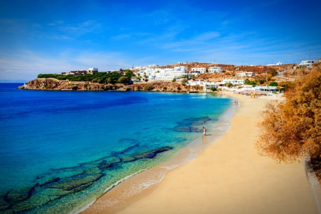 How to Tackle Mykonos on a Budget