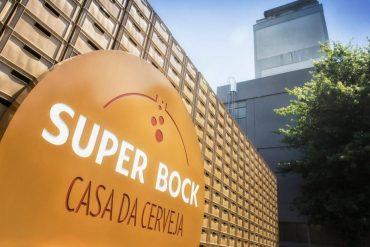 Super Bock Casa da Cerveja Tour Review