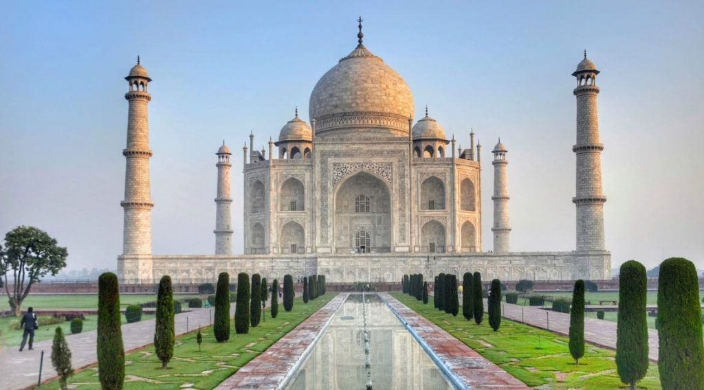 This Life in Trips is Heading to India