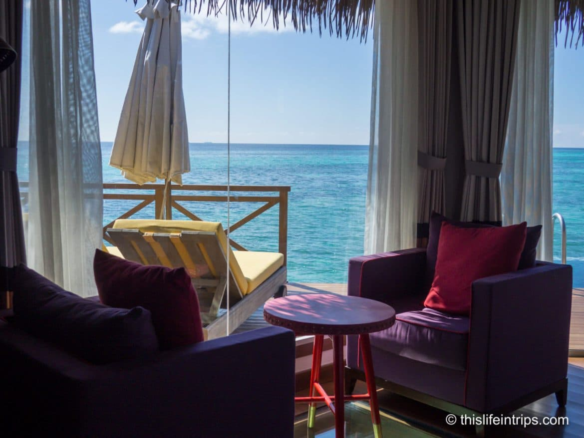 5 Reasons to Choose the Mercure Maldives Kooddoo Resort