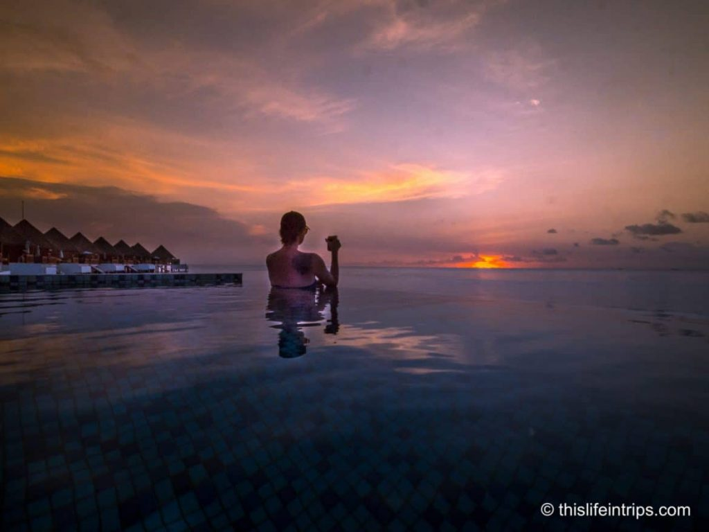 Five Things to Consider When Booking Maldives Resorts