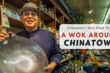 Dim Sum and Diversity – Why A Wok Around Chinatown is The Best Food Tour in Vancouver