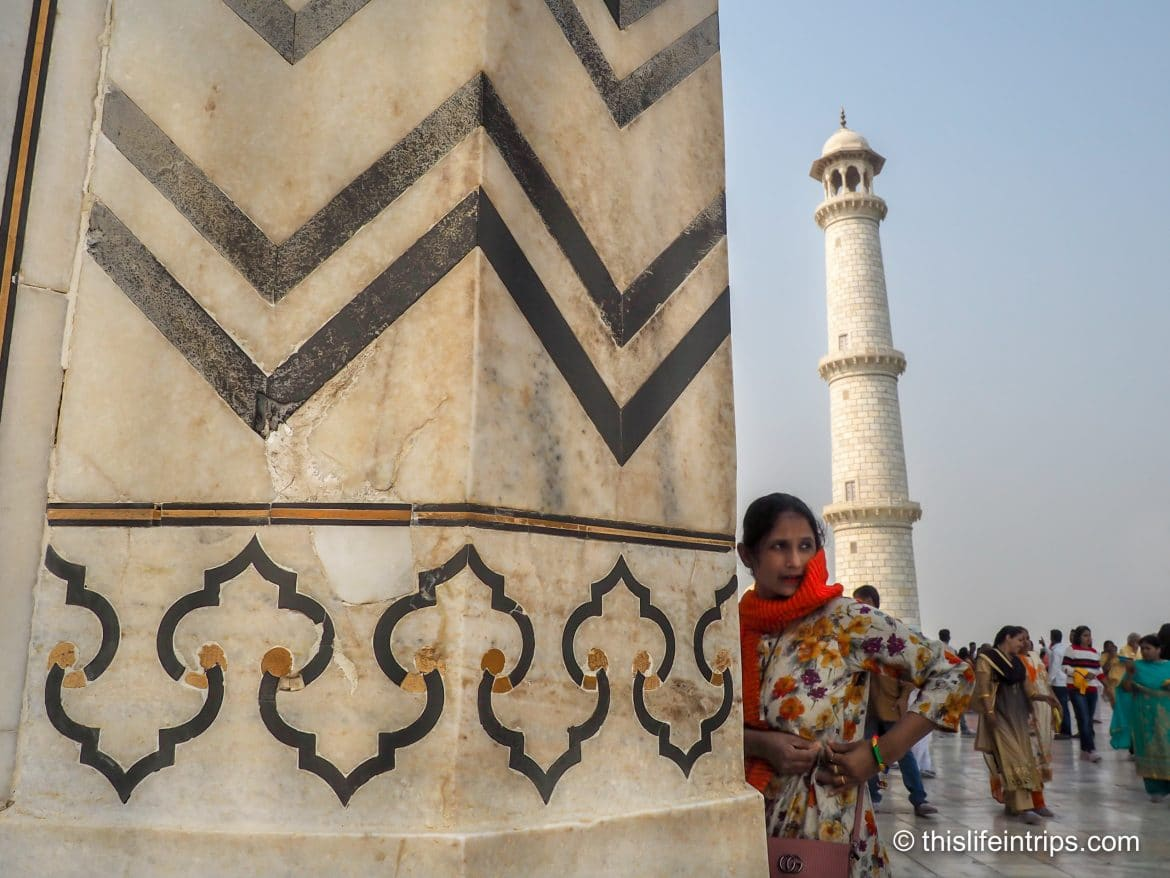 Deccan Odyssey Indian Sojourn Review
