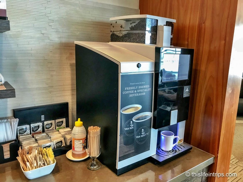 Toronto Pearson Plaza Premium Lounge Review 2019