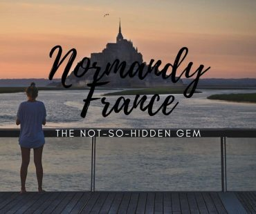 Is Normandy the Not-So-Hidden Gem of France?