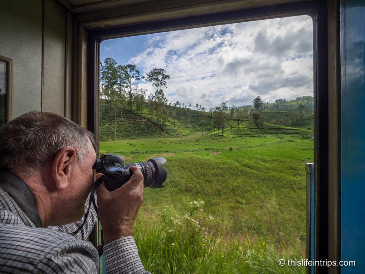 Tips on Taking the Kandy to Ella Train - The World's Most Scenic Train Trip