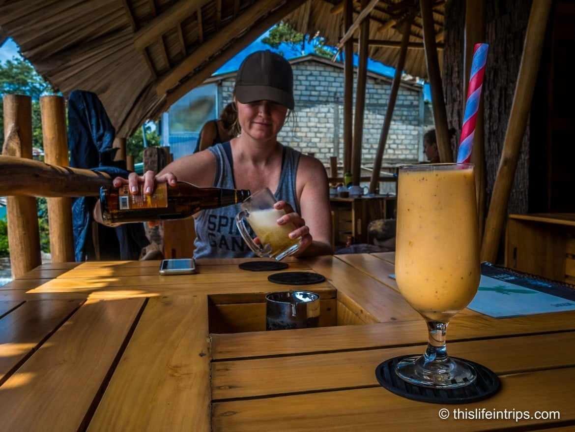 Visiting Ella in Monsoon Season - A Soggy Guide of What to See and Do