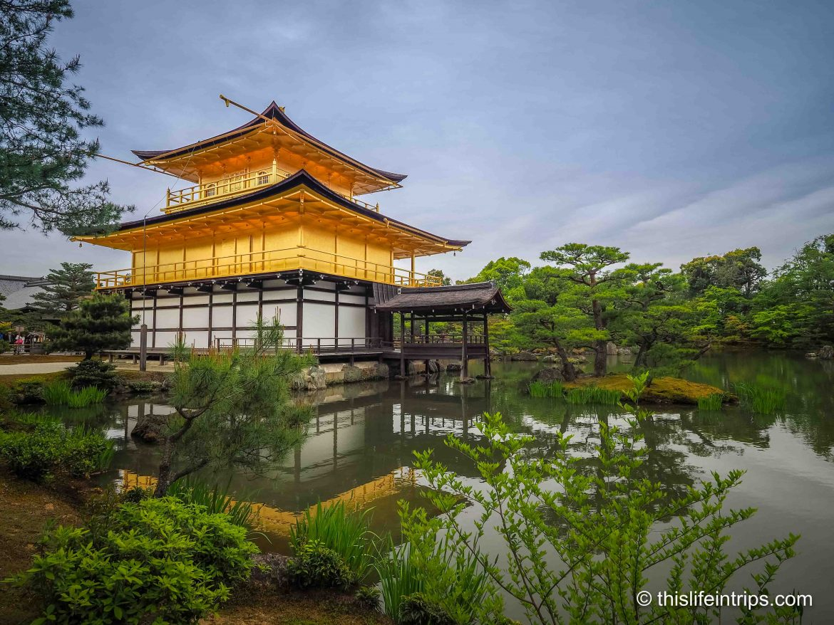 Three Days in Kyoto – What to See, Do, Eat and Drink