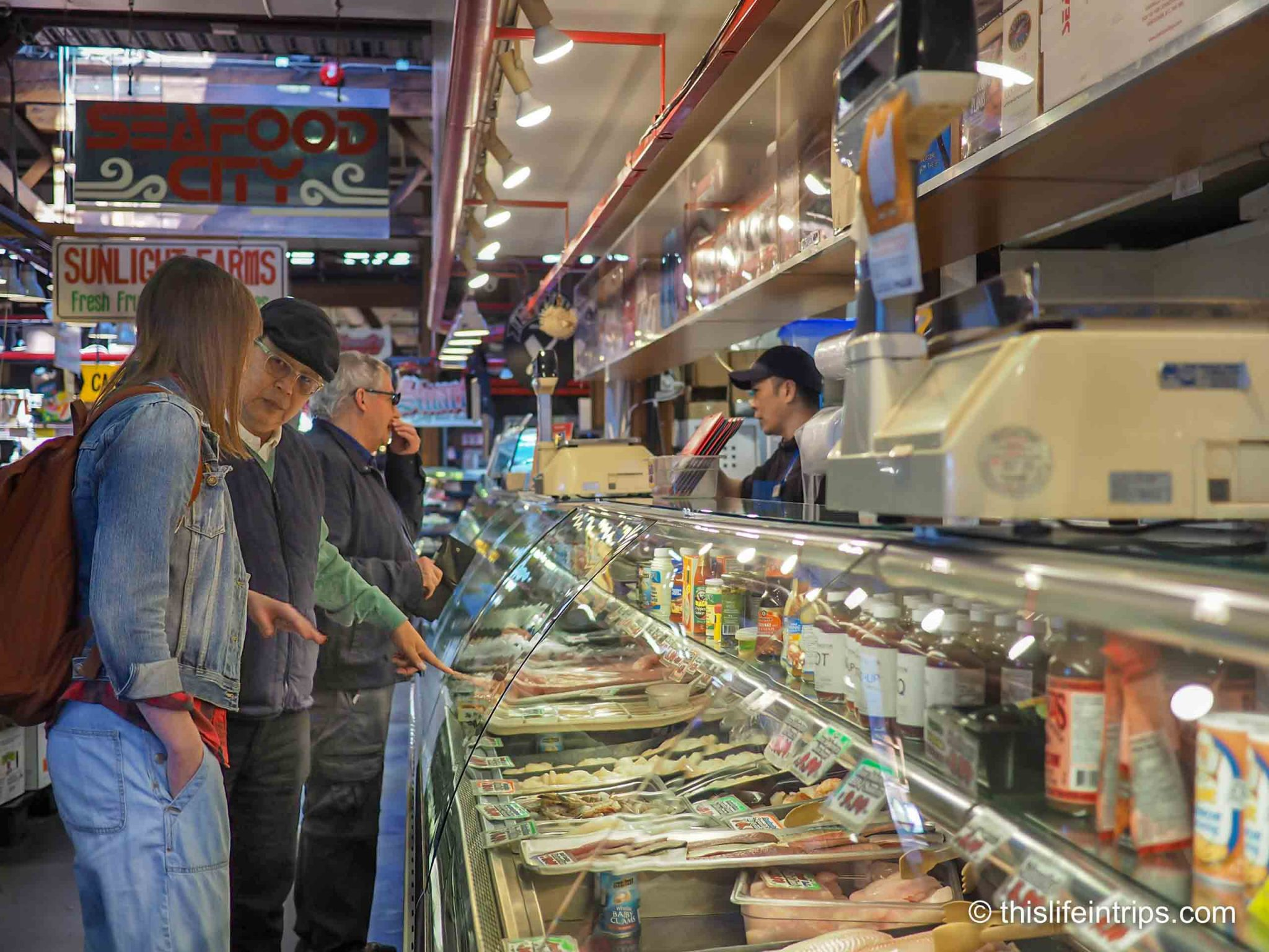 A Wok Around Granville Island Food Tour Review