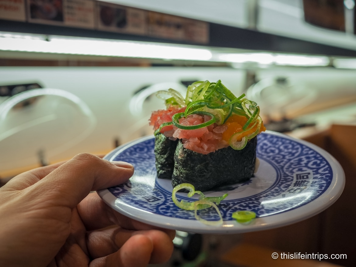 Where to Find The Best Food in Osaka