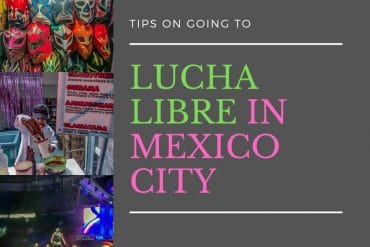 Lucha Libre Mexico City – How to  Buy Tickets, Drinks, and Enjoy the Show!
