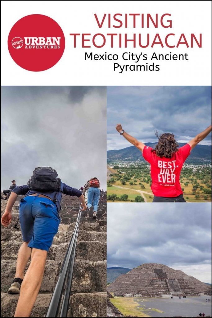 Tips on Visiting Teotihuacan From Mexico City