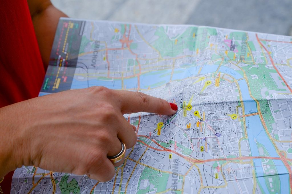 How to Capture Moments and Memories When Traveling