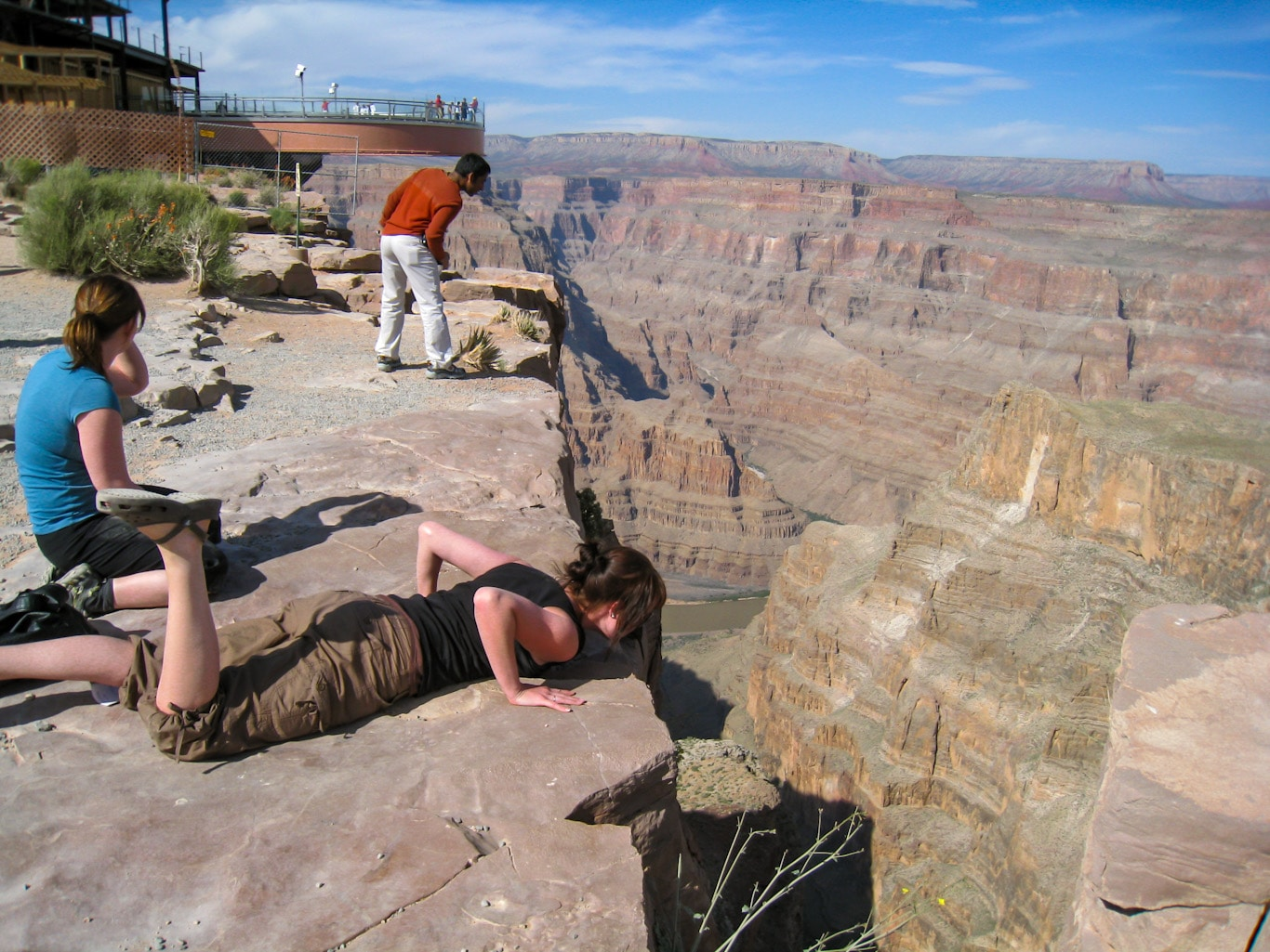 Leaving Las Vegas? Here Are 7 Things To Do Outside Vegas