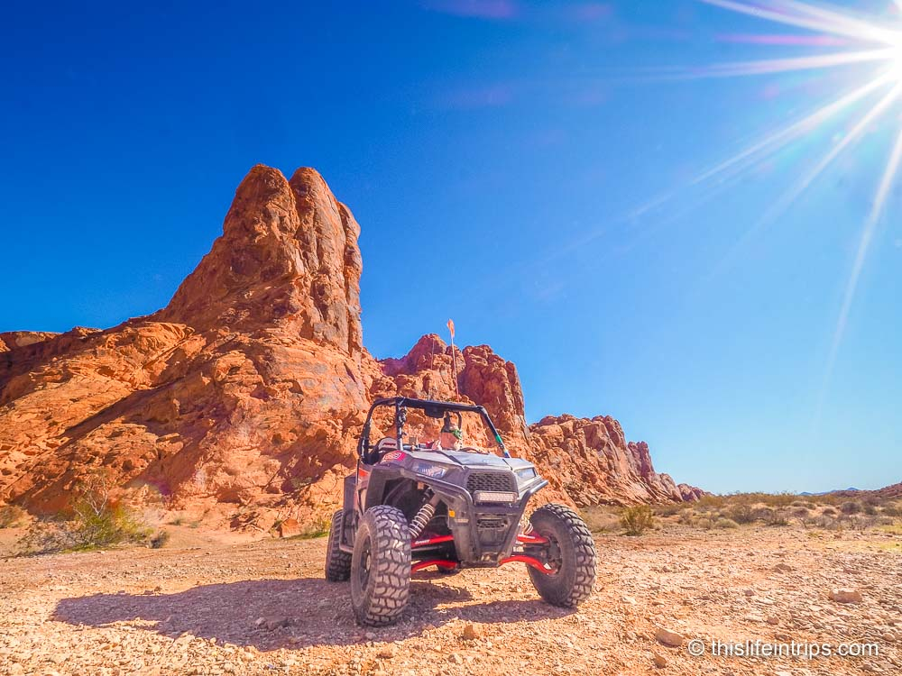 Leaving Las Vegas? Here Are Seven Great Things To Do Outside Vegas