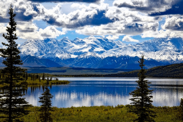 How To Plan Your Trip To Alaska