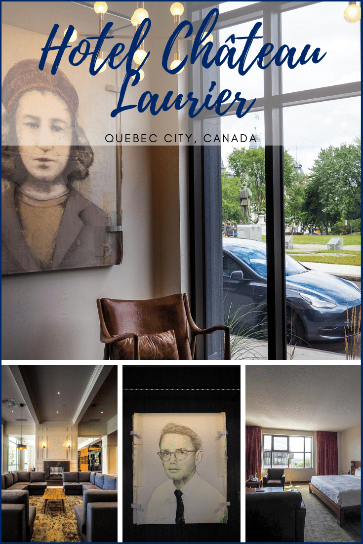 Hotel Château Laurier Review - Close to the Sights. Away From the Crowds