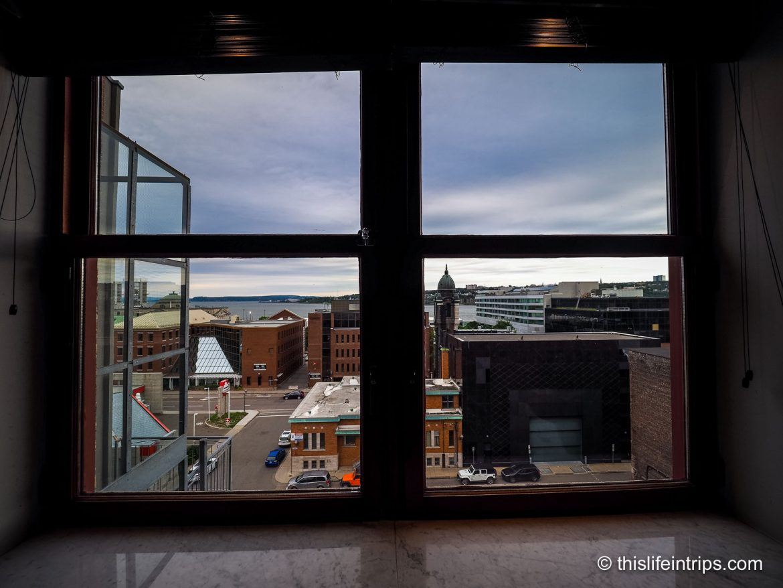 Le Germain Québec Hotel Review