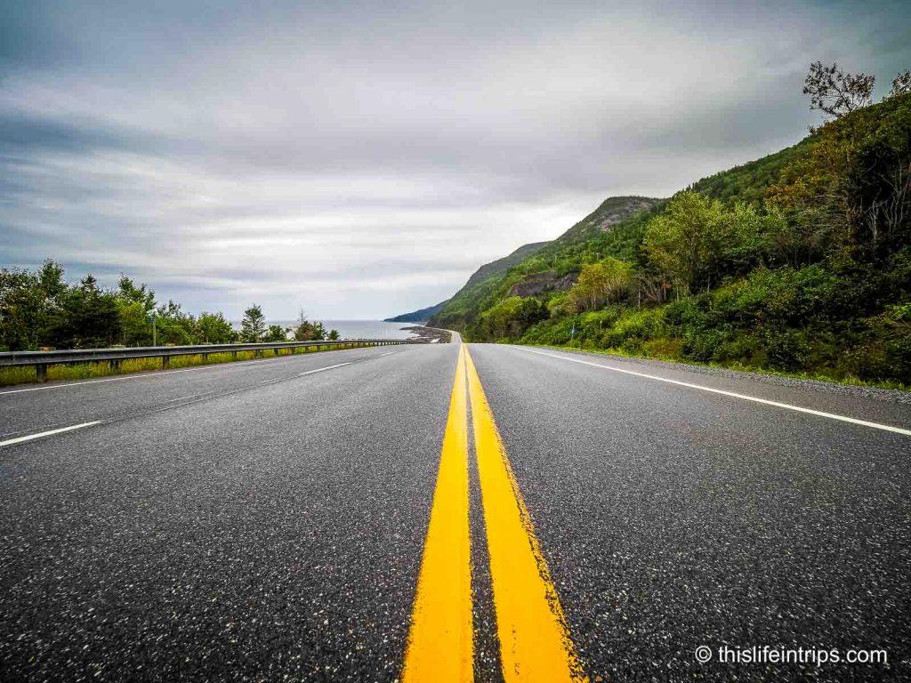 Gaspésie Road Trip