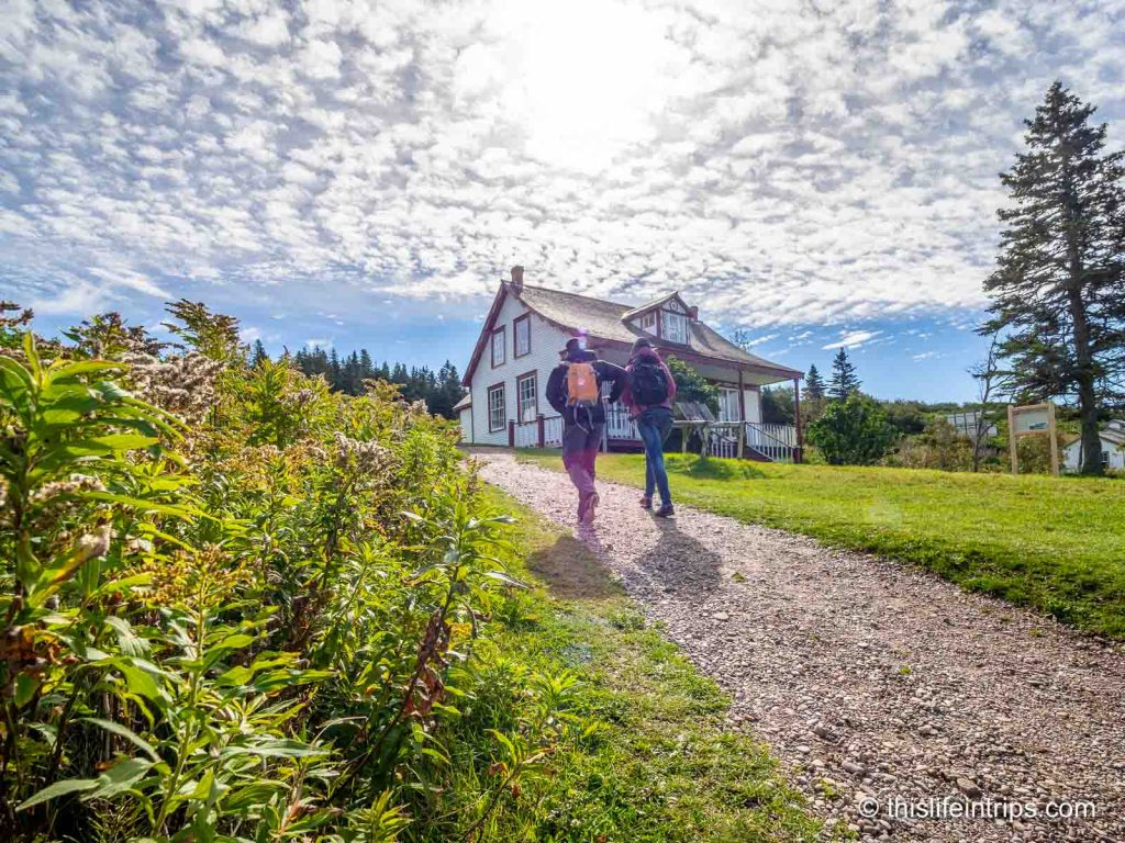 Gaspé Road Trip – What to See, Do, Eat and Drink