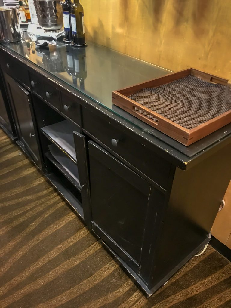 YVR Plaza Premium Lounge