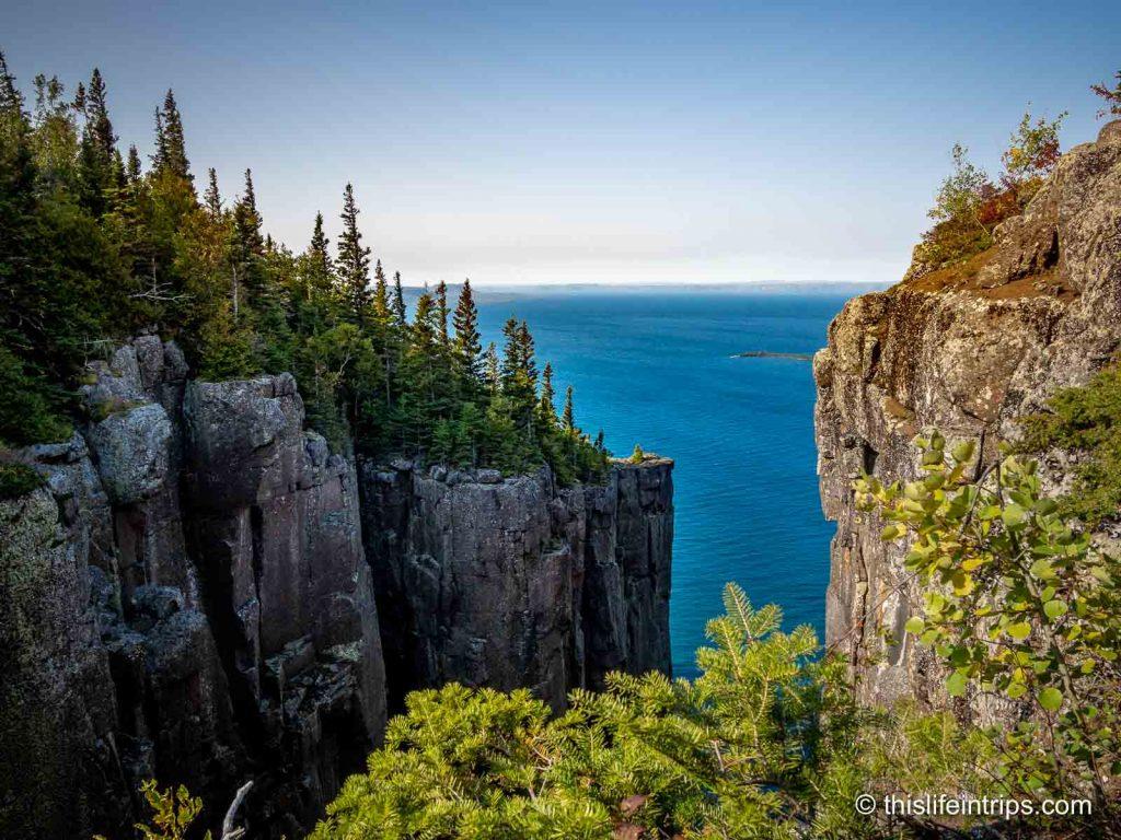 Hiking the Sleeping Giant – Northern Ontario's Most Rewarding Climb