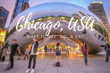 3 Days in Chicago – What to See, Do, and Eat in The Windy City